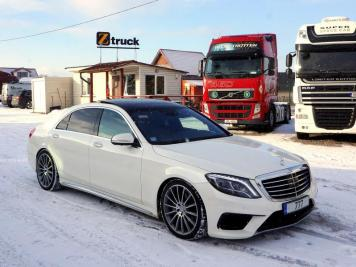 MB S350 4Matic