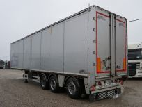 AMT AMT Trailer S340